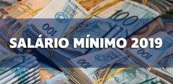 Conheça o Novo Salário Mínimo Rio de Janeiro