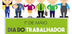 Dia do Trabalhador: um dia a ser celebrado