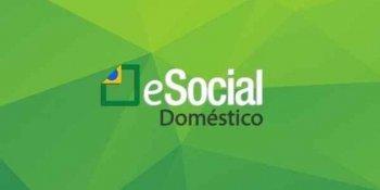 Como lançar redução ou suspensão de contrato de doméstica no eSocial?