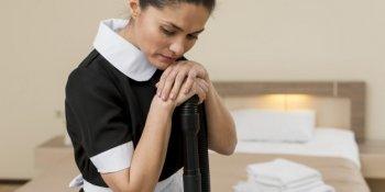 Empregada doméstica pode tirar licença por falecimento de familiares?